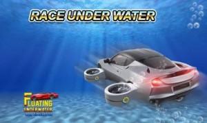 Schwimmendes Unterwasserauto Sim + MOD