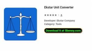 Преобразователь блоков Ekstar