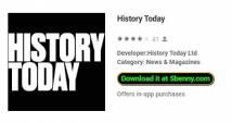 Geschichte Heute + MOD