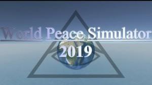 World Peace Simulator 2019 + MOD