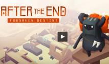 Depois do fim: Destiny Forsaken + MOD