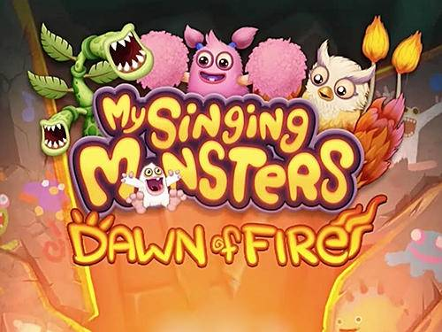 My Singing Monsters DawnOfFire + MOD