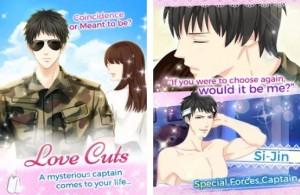 Otome Spiel: Love Dating Story + MOD