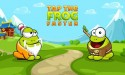 Appuyez sur la touche Frog Faster + MOD