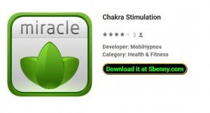 Estimulación de Chakra