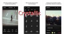 Кристаллический + MOD