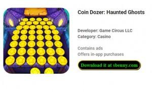 Coin Dozer: fantasmi infestati + MOD