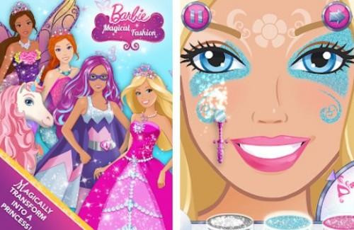 Barbie Magical Fashion + MOD