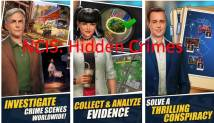 NCIS: Hidden Crimes + MOD