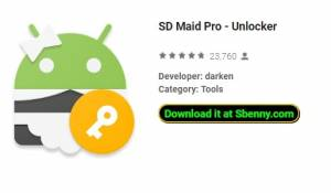 SD Maid Pro - Unlocker
