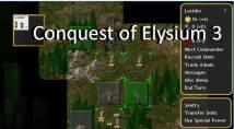 Покорение Elysium 3