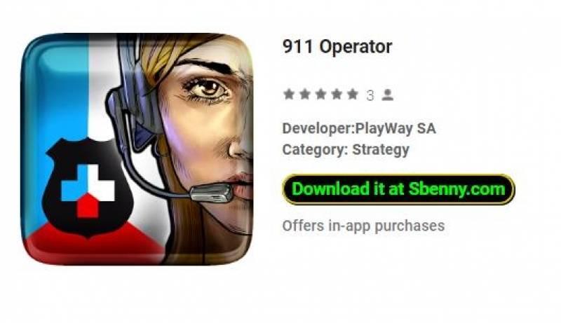 911 Operator + MOD