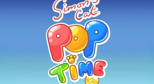 Cat ta 'Simon - Pop Time + MOD