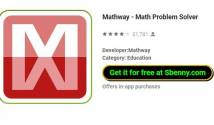 Mathway - Math Problem Solver