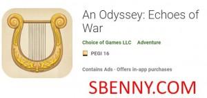 An Odyssey: Echoes of War + MOD