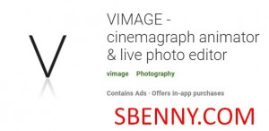 VIMAGE - cinemagraph animator & live photo editor + MOD