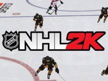 НХЛ 2K