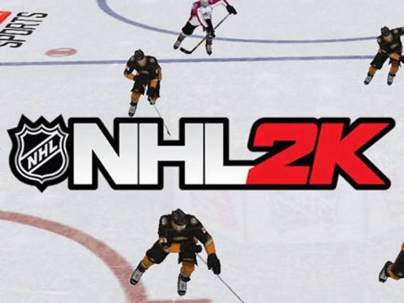 NHL 2K