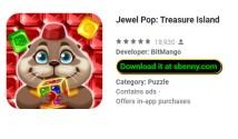 Jewel Pop: Treasure Island + MOD