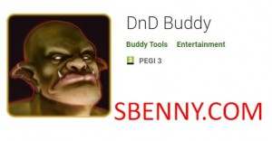 DnD Buddy