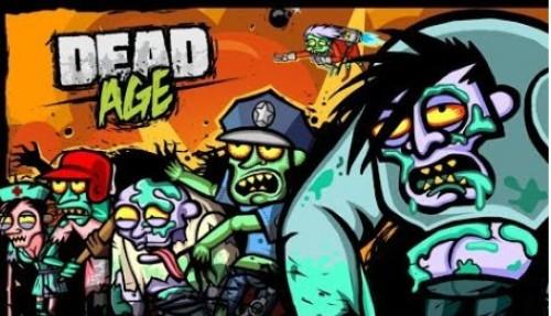 Dead Age: Zombie Adventure & amp; Jeu de tir + MOD