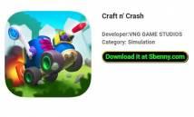 Craft n 'Crash