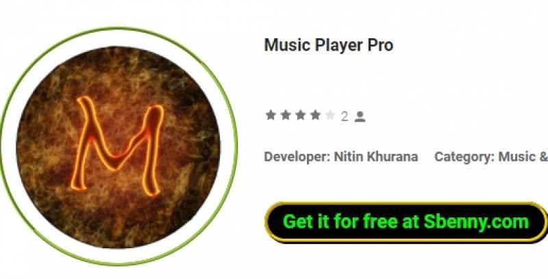 Musik Spieler Pro + MOD