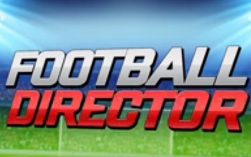 Directeur Football 17 - Football