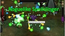 Roguelike Spellslinger + MOD