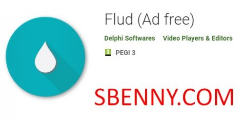 Flud (Ad free) + MOD