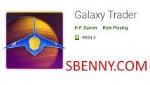 Galaxy Trader + MOD