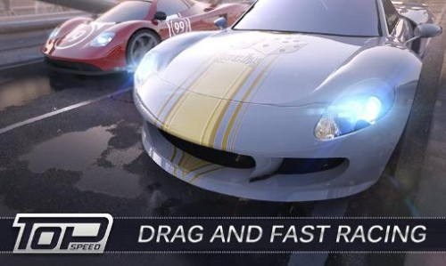 Top Speed: Drag & Fast Racing + MOD