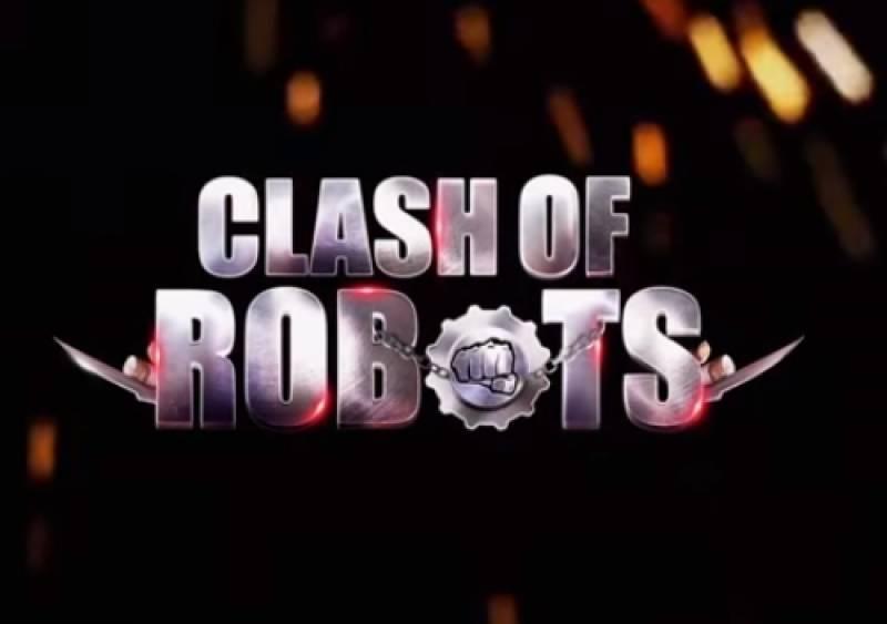 Clash von Robotern + MOD