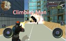 Climbing Man + MOD