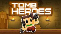 Tomb Heroes + MOD