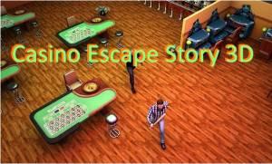 Casino fuga Story 3D + MOD