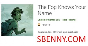 The Fog Knows Your Name + MOD