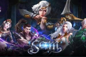 Sword e Magic + MOD