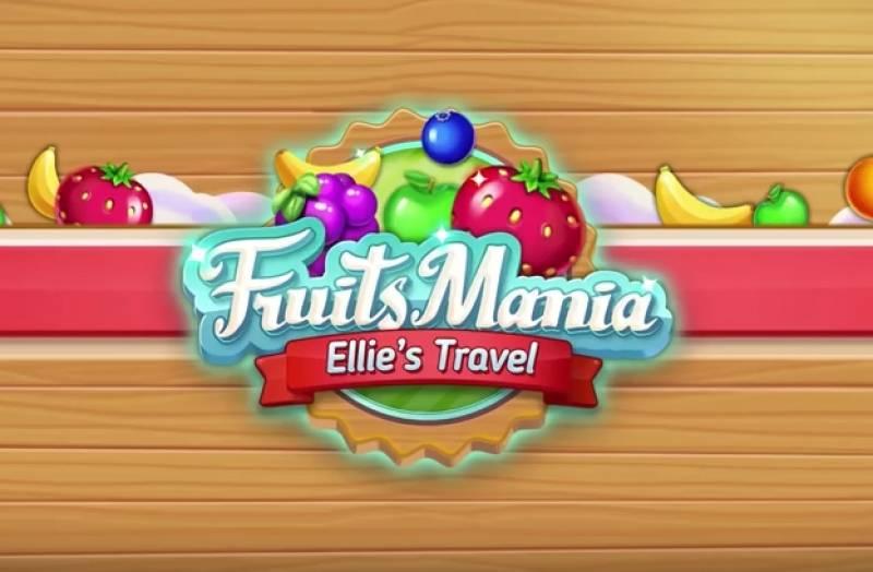Fruits Mania: Elly Reise + MOD
