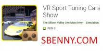 VR Sport Tuning Cars Show