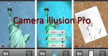 Camera illusion Pro + MOD