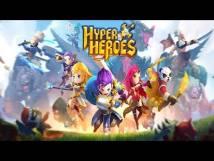 Hyper Heroes + MOD