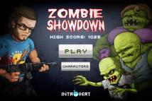 Zombie Showdown + MOD