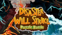 Disaster Will Strike 2: Puzzle Battle + MOD