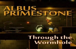 Albus Primestone: a través del agujero de gusano