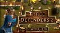 Drei Verteidiger 2 - Ranger + MOD