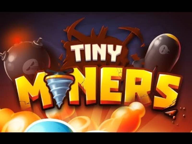 Tiny Miners + MOD