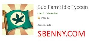 Bud Farm: Idle Tycoon + MOD