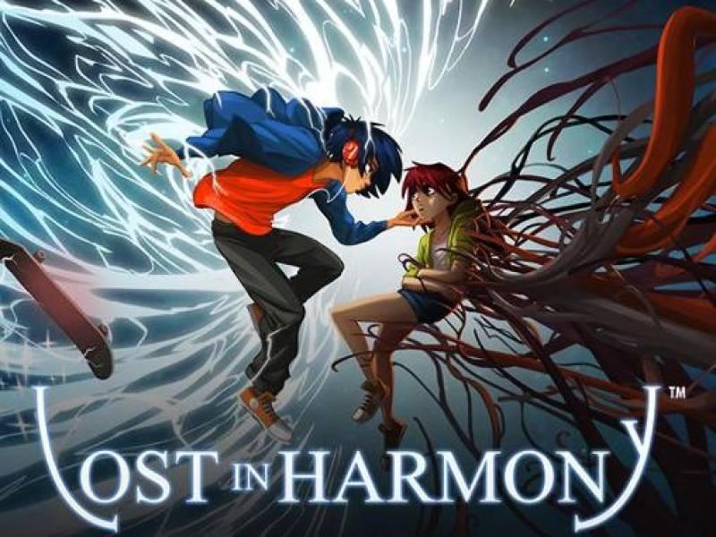 Проиграл в Harmony + MOD