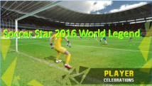 Soccer Star 2017 World Legend + MOD